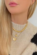 Sugar Blossom Tully Necklace