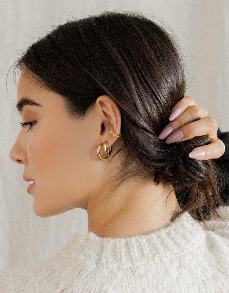 Sugar Blossom Kennie Ear Cuffs