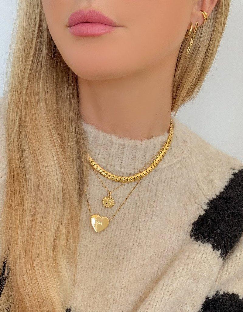 Sugar Blossom Bex Necklace