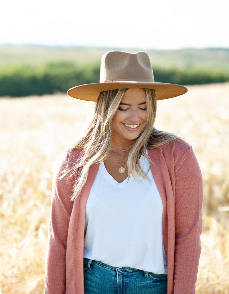 Lack of Color Lack of Color - Caramel Rancher