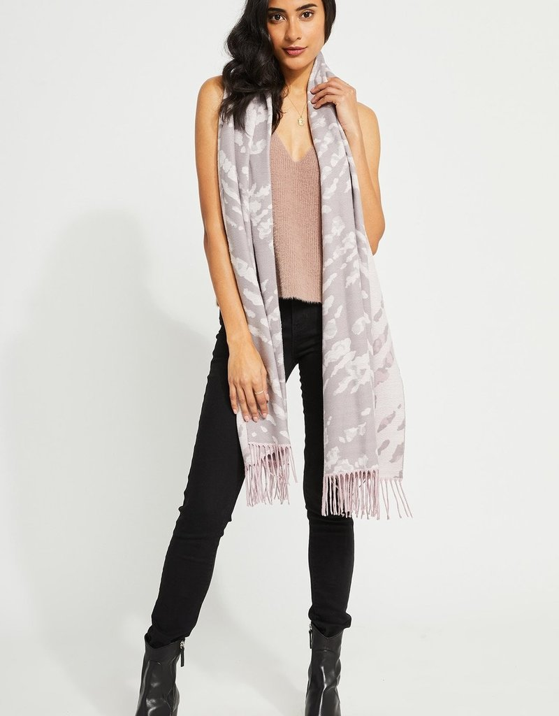 Gentle Fawn Joie Travel Wrap Scarf