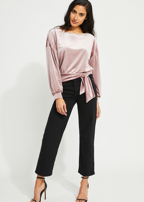 Gentle Fawn Jovie Velvet Top *Two Colours*