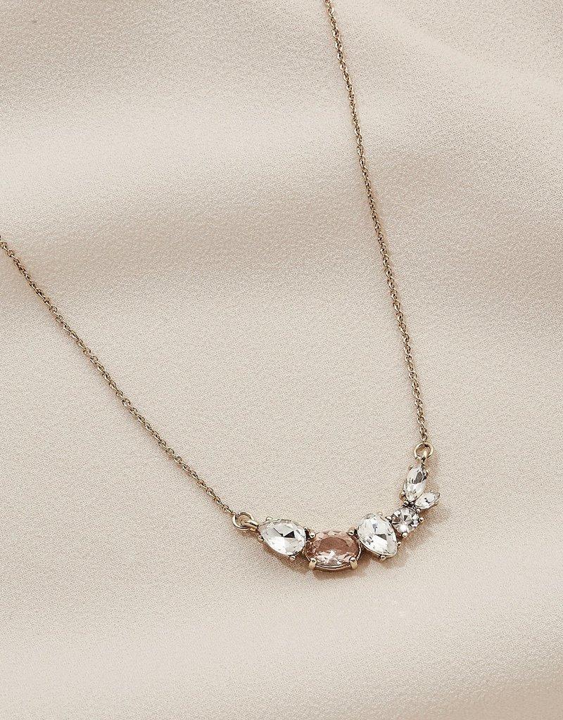 Olive & Piper Ashton Necklace - Gold