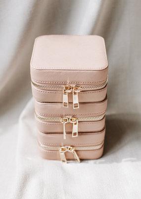 Lavender & Grace Lavender & Grace - Jewelry Case