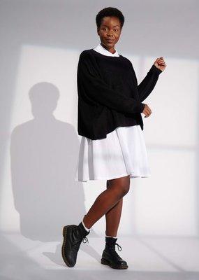Emma Knudsen Emma Knudsen - Deryn Sweater in Black