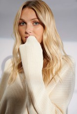 Emma Knudsen Emma Knudsen - Kate Sweater in Eggnog