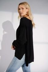 Emma Knudsen Emma Knudsen - Kate Sweater in Black