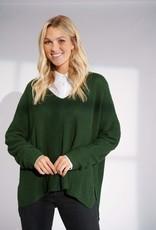 Emma Knudsen Emma Knudsen - Kate Sweater in Mountain View