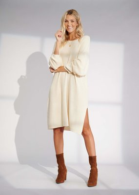 Emma Knudsen Emma Knudsen - Jax Midi Sweater Dress
