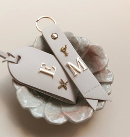 Lark and Ives Lark & Ives - Luggage Tag