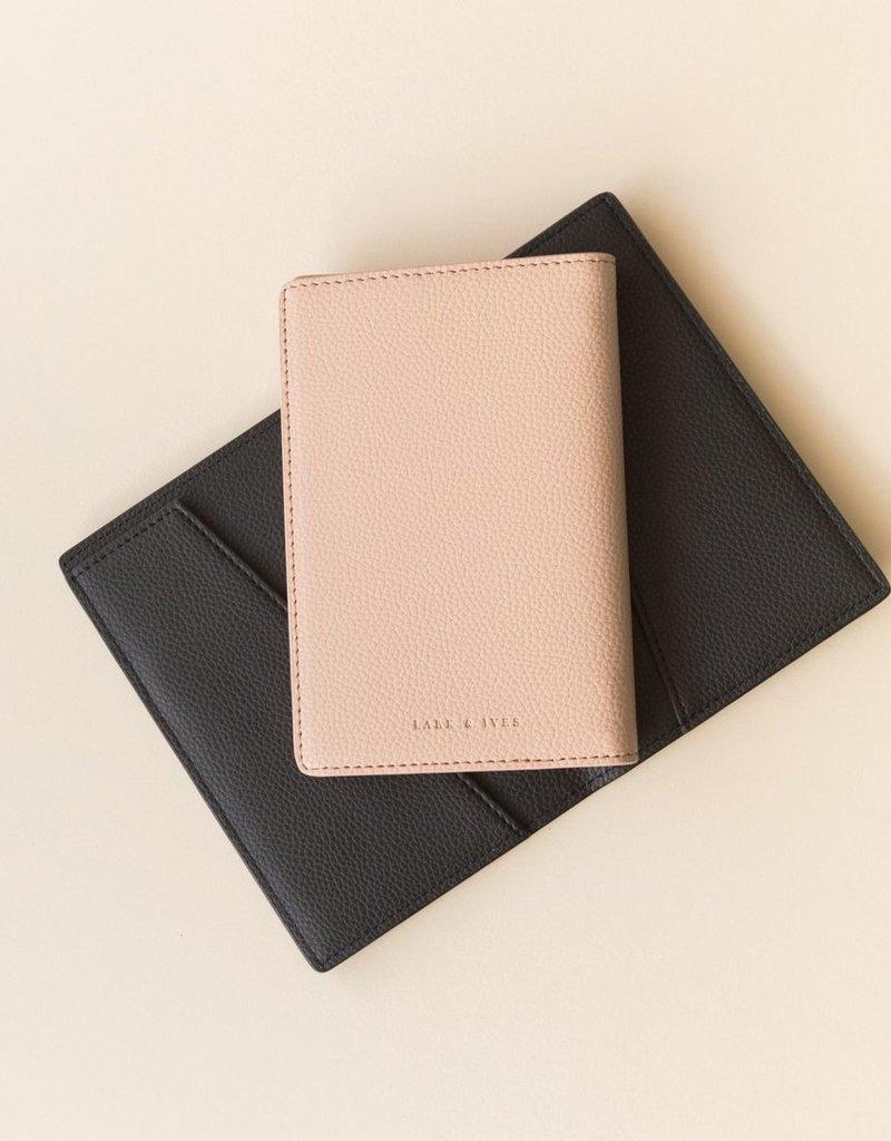 Lark and Ives Lark & Ives - Passport Holder