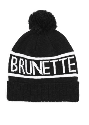 Brunette the Label Brunette the Label - Brunette Toque