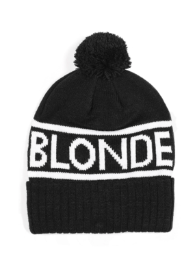 Brunette the Label Brunette the Label - Blonde Toque