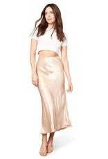 BB Dakota Sway of Life Skirt in Champagne