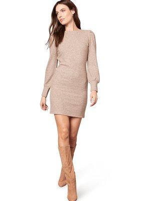 BB Dakota Knit The Scene Sweater Dress