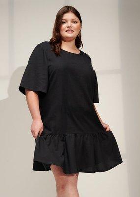 Emma Knudsen Emma Knudsen - Lauren Dress in Black