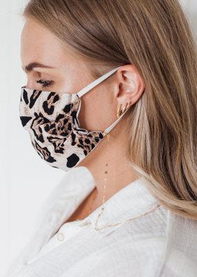 Lavender & Grace Lavender & Grace - Mask Chain