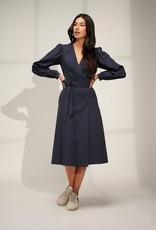 Emma Knudsen Reese Wrap Dress