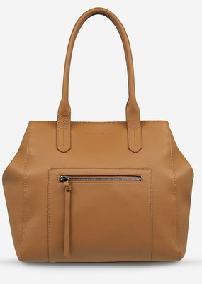 Status Anxiety Status Anxiety - Abandon Tote *Two Colours*