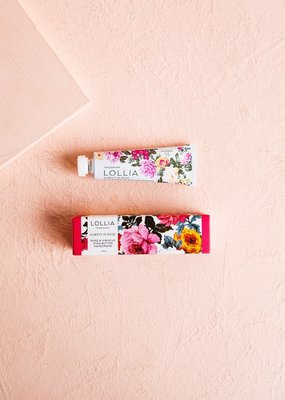 Lollia Lollia Petite Treat Mini Hand Cream
