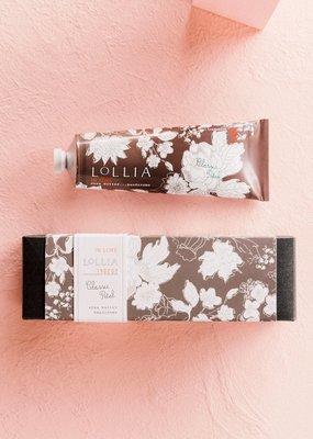 Lollia Lollia In Love Hand Cream in Classic Petal