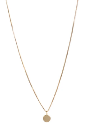 Lisbeth Lina Necklace