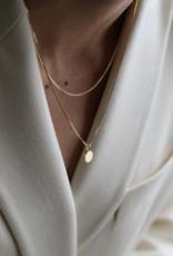 Lisbeth Lina Necklace - 14K Gold Fill