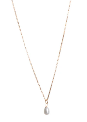 Lisbeth Kaia Pearl Necklace