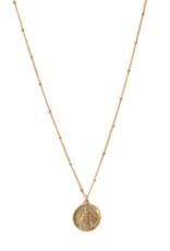 Lisbeth Cecile Necklace - 14k Gold Fill