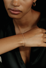 Lisbeth Ono Bracelet -14k Gold Fill