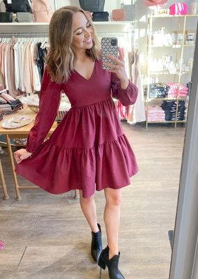 Emma Knudsen Frankie Dress *Two Colours*
