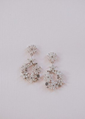 Luna & Stone Luna and Stone - Laurel Earrings