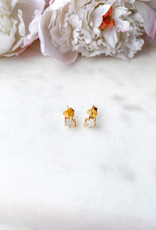 Adorn Collection Jewelry Gold Ear Jacket