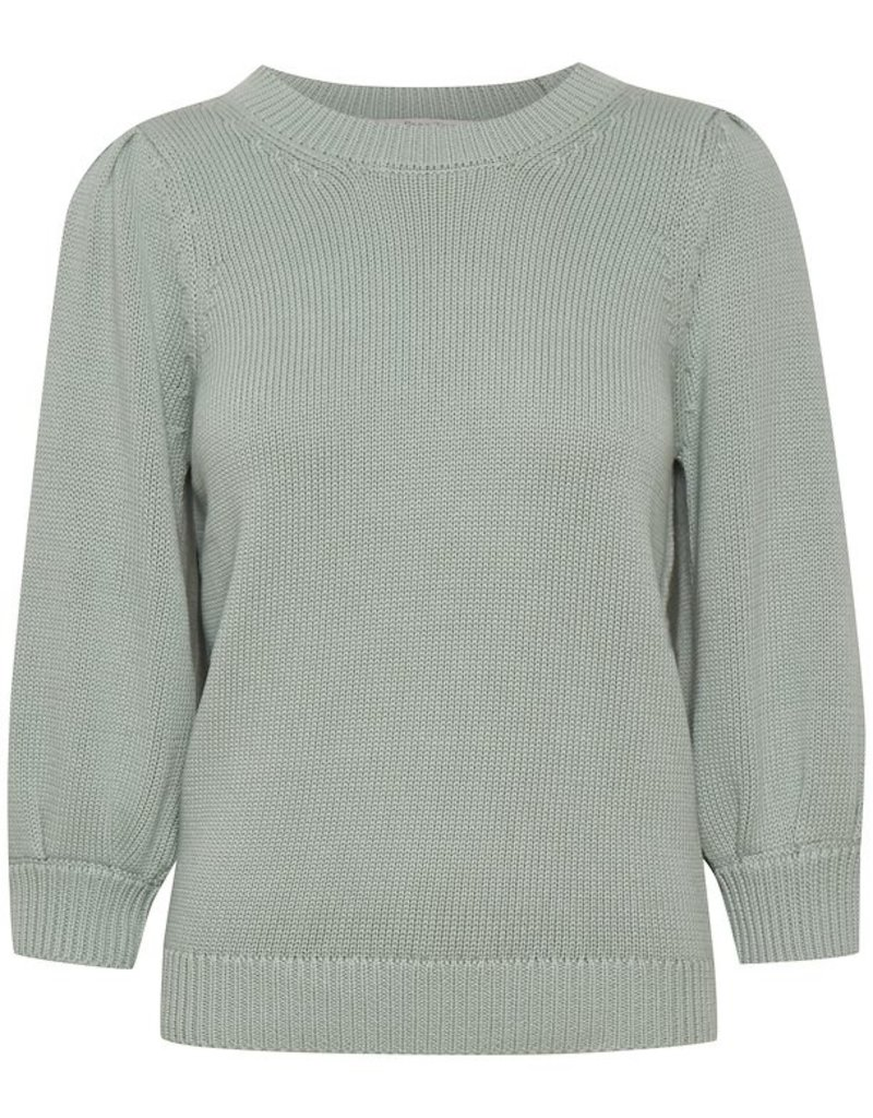 Part Two Gabi Knit Pullover