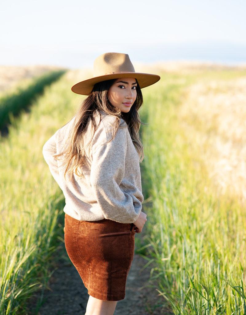 Lack of Color Lack of Color - Teak Rancher