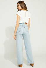 Gentle Fawn Brittania Top - White