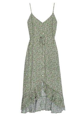 Rails Rails - Frida Midi Dress in Juniper