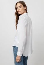 Rails Hunter Long Sleeve Shirt Ivory