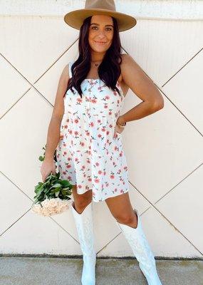 Show Me Your Mumu Show Me Your Mumu - Marisa Dress in Darling Ditsy