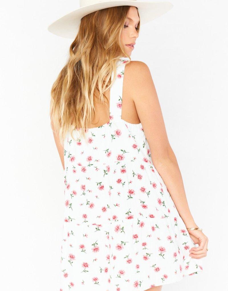 Show Me Your Mumu Marisa Dress in Darling Ditsy