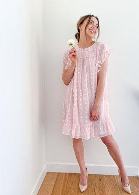 &Merci Frances Babydoll Dress