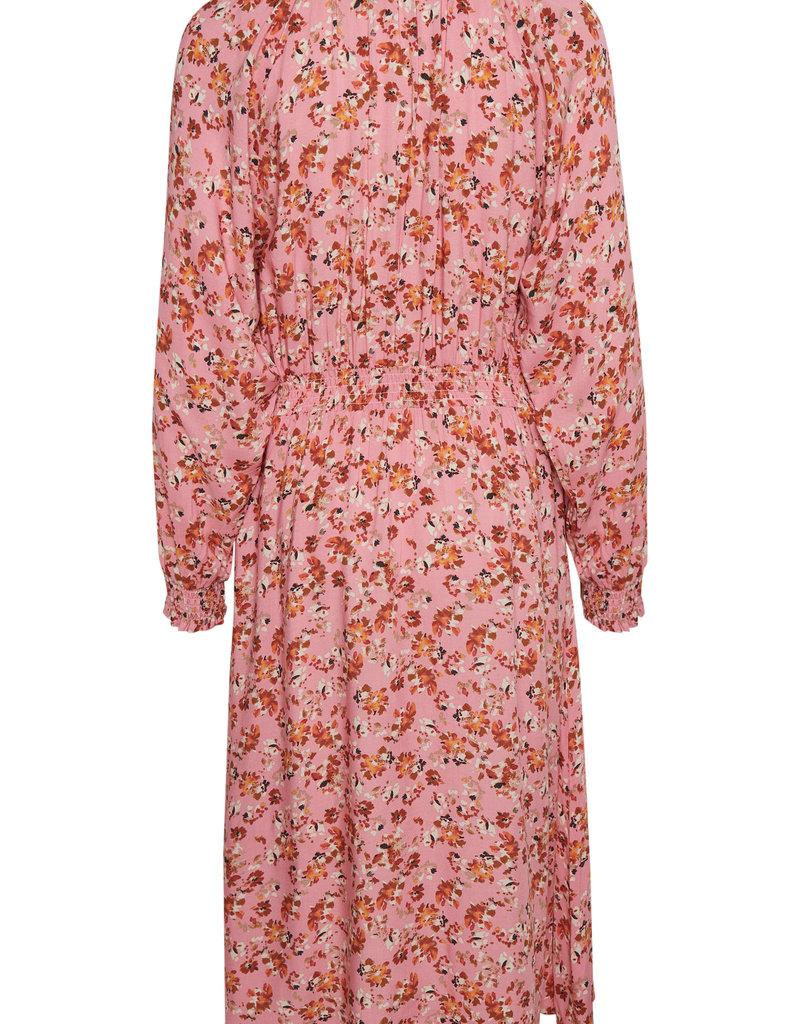 Part Two Hilal Midi Dress