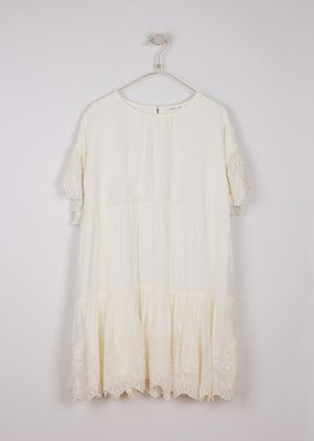 Indi and Cold Eloise Embroidered Dress