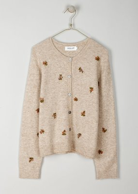 Indi and Cold Everly Cardigan