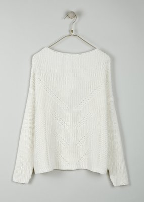 Indi and Cold Erica Sweater *Two Colours*