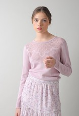 Indi and Cold Eileen Sweater