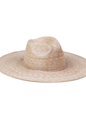 Lack of Color Lack of Color - Palma Wide Fedora