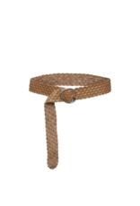 Part Two Hande Woven Belt