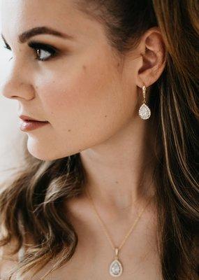 Luna & Stone Luna and Stone - Amaya Earrings