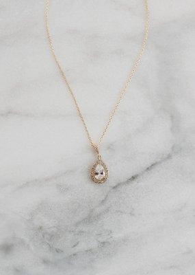 Luna & Stone Luna and Stone - Amaya Necklace